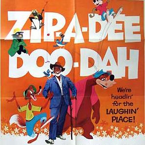 Image result for zip a dee doo dah